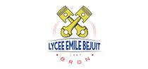 Lycée Emile Bejuit