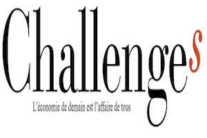 L'édition papier de Challenges s'intéresse à la libéralisation des pièces captives