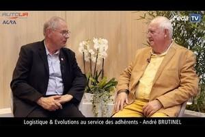 Autolia Agra - Logistique & Evolutions au service des adhérents