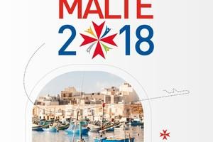 Congrès réseaux AD - Malte 2018