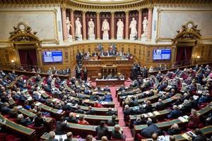 Chômage partiel // Proposition d'amendement au projet de loi relatif à diverses dispositions urgentes