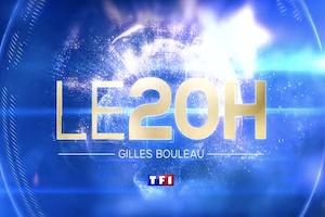 Reportage du JT de 20h de TF1 sur le combat de la FEDA pour obtenir la libéralisation des pièces captives