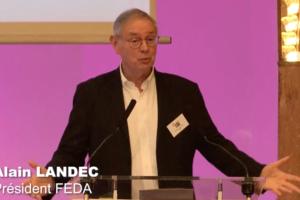 Ouverture du CDA du 19 mars 2019 par Alain Landec