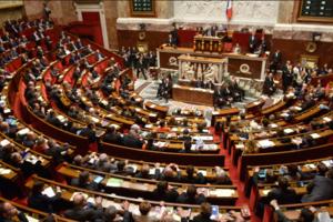 Pièces détachées : le Parlement reprendra l'examen de la LOM en septembre