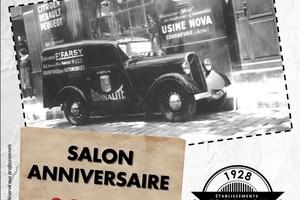 Autodistribution Farsy fête ses 90 ans !