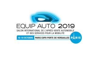 Communiqué de presse : Equip'Auto - Convention du Groupe Diesel et Nouvelles Technologies de la FEDA