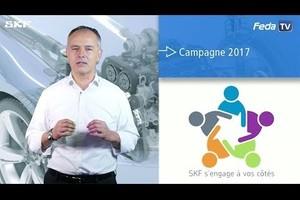 SKF s'engage à vos côtés - Innover pour la rechange d'aujourd'hui et de demain