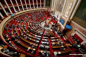 Requalification des bâtiments de stockage, la CGI lance l'offensive au Parlement !