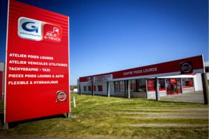 Solutrans : la Feda promeut la garantie constructeur préservée