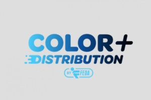 La Feda deploie le label Color Distribution