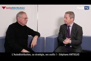 L'Autodistribution, sa stratégie, ses outils !