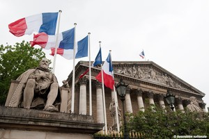 Pièces captives - LOM - Budget 2020 - Green Deal et STIC