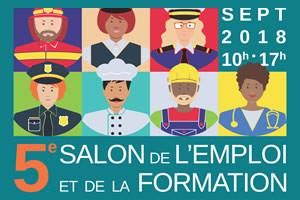 Salon du recrutement au Stade de France, la FEDA se mobilise !