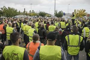 Impact des gilets jaunes sur les distributeurs automobiles: la FEDA exhorte le Gouvernement à une sortie de crise rapide !