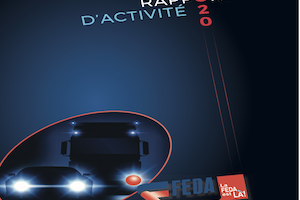 Rapport d'activité de la FEDA pour l'année 2020