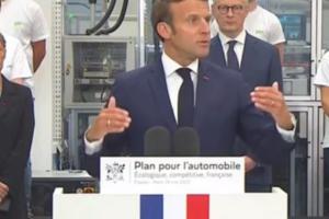 Retour sur le Plan de relance pour la filière automobile française