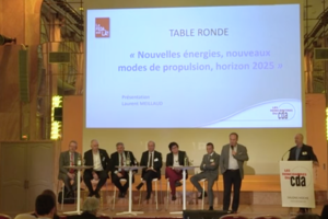CDA du 13 décembre 2018 : Table ronde 2 sur les nouveaux modes de propulsion : la filière automobile face aux années 2020.